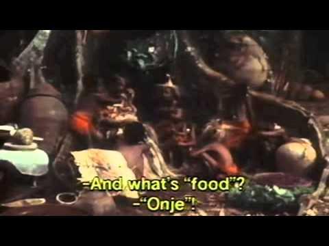 Quilombo - Afrikan Culture