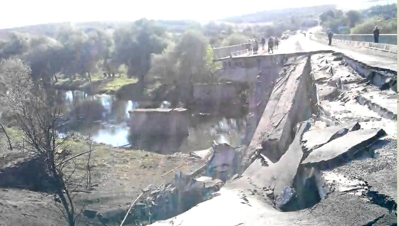 катит фото моста в гранитное сожалению