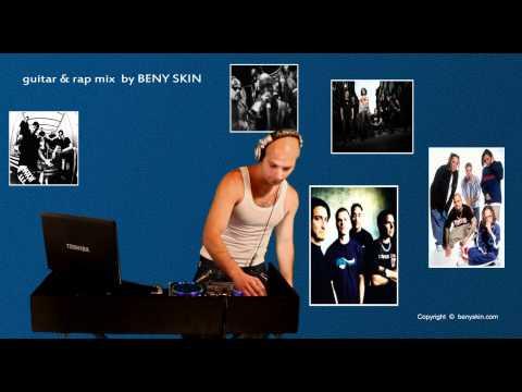 korn, limp bizkit, dog eat dog, senser, deftones, onyx & biohazard mix by Beny Skin