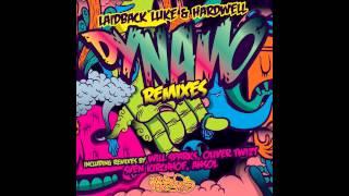 Laidback Luke & Hardwell - Dynamo (Will Sparks Remix)