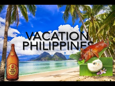 Philippines 2016 Vacation