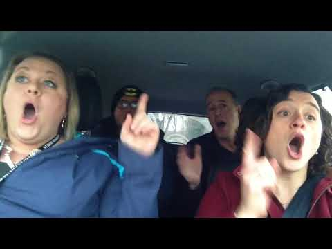 Carpool Karaoke 2017