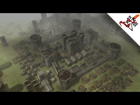 Stronghold 3 - THE KING'S SIEGE