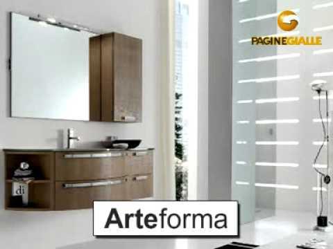 G m arte bagno cantu 39 como youtube for Gm arte bagno arredo bagno como