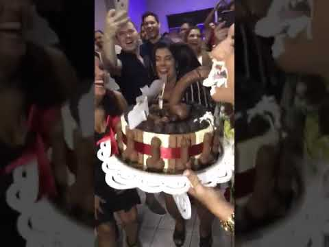 Girls partying with penis seems magnificent