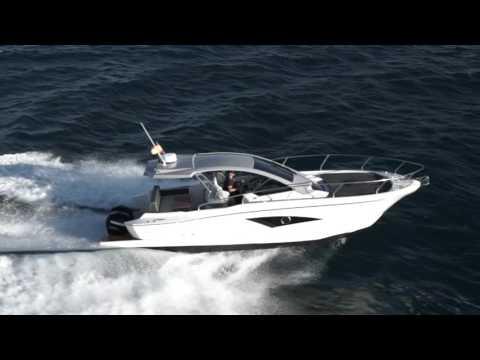 Faeton 36 Formentera by Faeton Yachts (Astondoa Group)