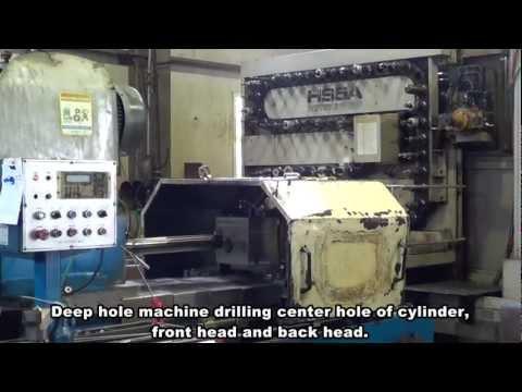 South Korea Hydraulic Hammer Breaker AB-600M