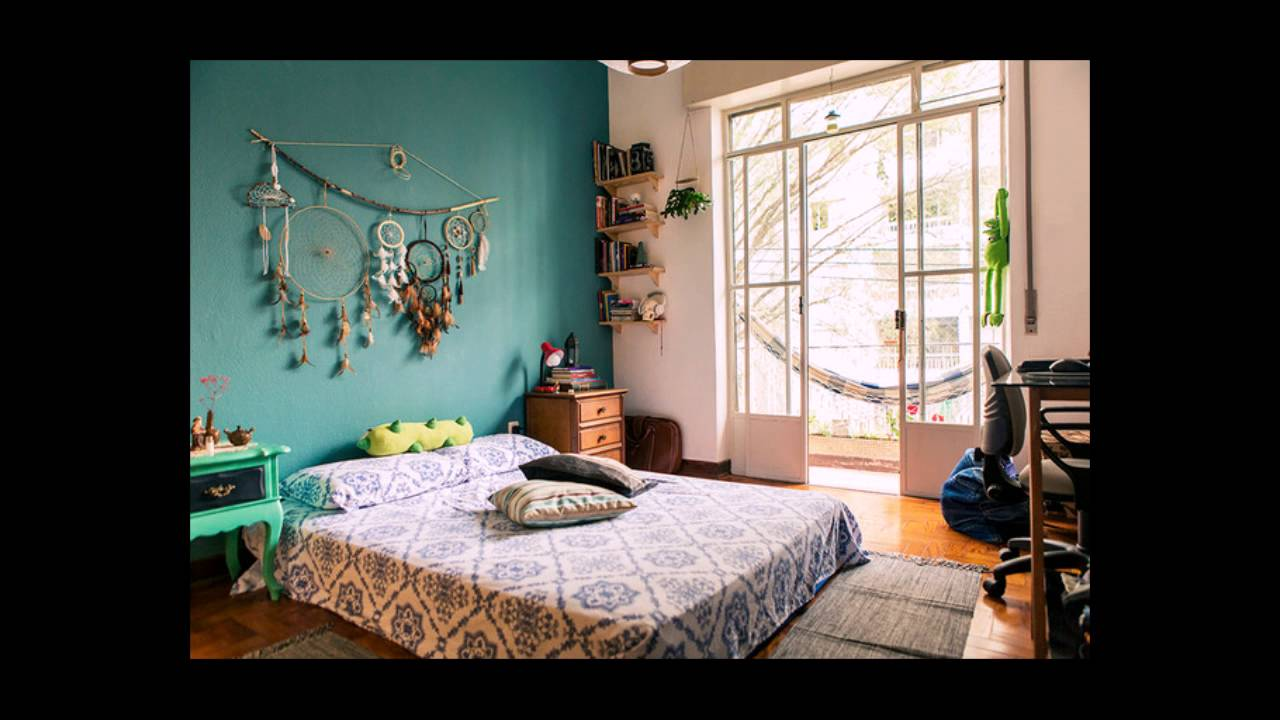 20 Charming Aqua Blue Bedrooms For Paint Color Choice