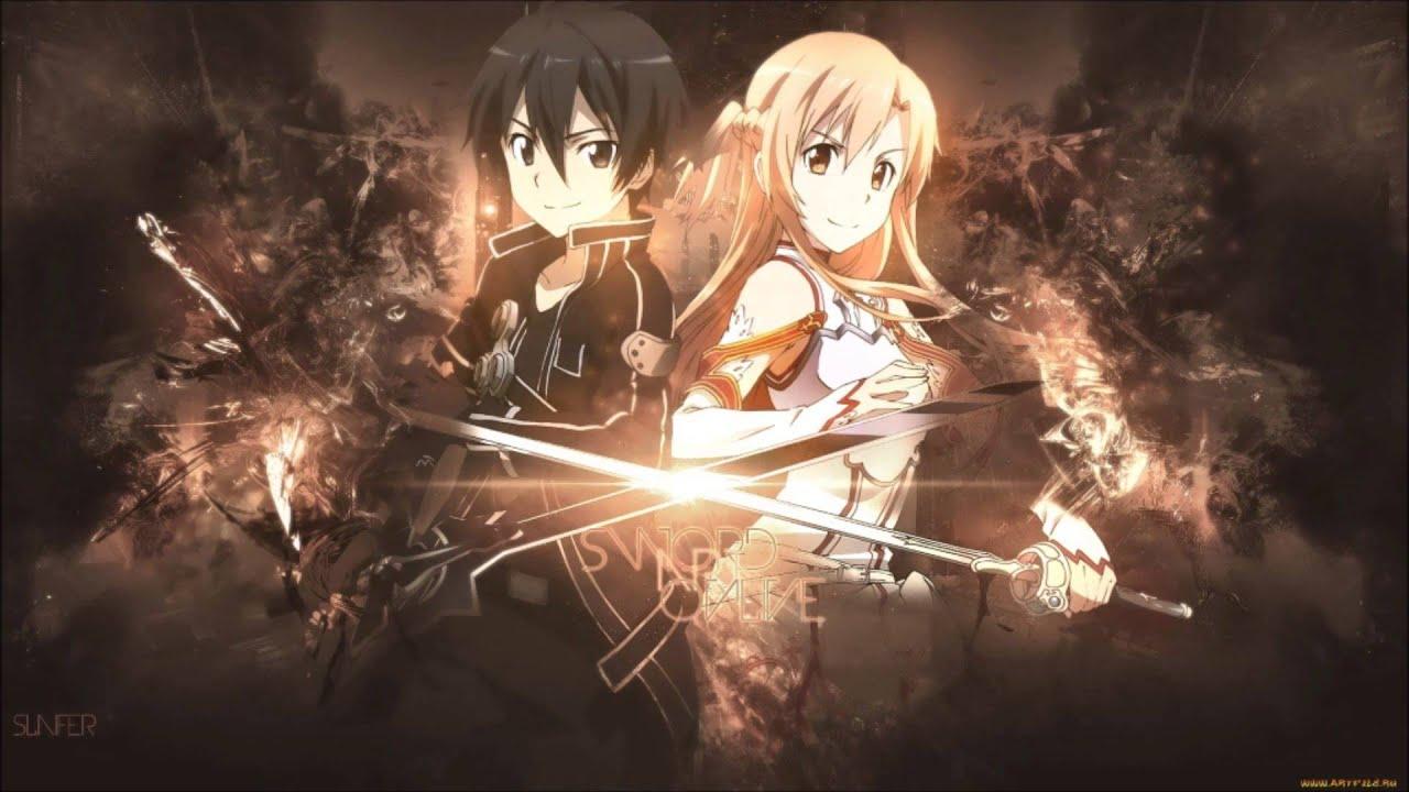 Bgm youtube - Sword art online wallpaper 720x1280 ...