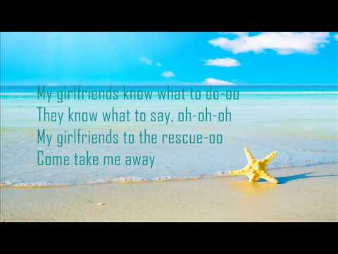 GRL- Vacation (lyrics) - YouTube