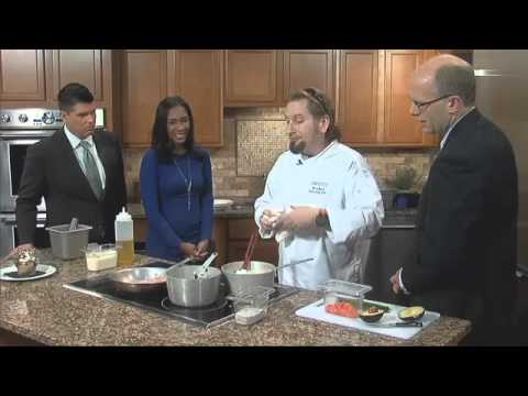 CineBistro on Cincinnati News FOX 19 WXIX TV