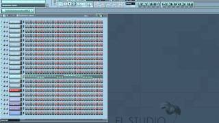 Jesse McCartney Ft. T-Pain -  Body Language (Fl studio verison) (Download Flp)