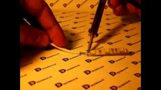 Как правильно подключить светодиодную ленту(Процесс подключения светодиодной ленты очень прост. В этом ролике мы научимся правильно разрезать светоди..., 2012-01-01T16:48:10.000Z)