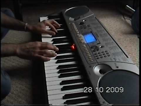 Tujh Mein Rab Dikhta Hai Piano Cover For Maaria