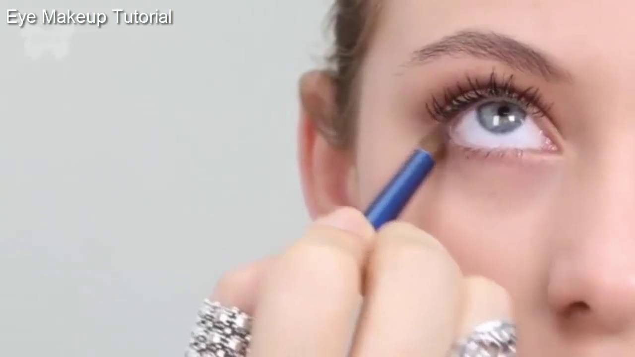 How To Apply Natural Eye Makeup Tutorial For Every Occasion Youtube