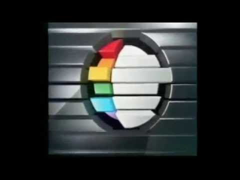 Central Independent Television Ident History