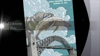Eddie Vedder - Goodbye (Lyrics)
