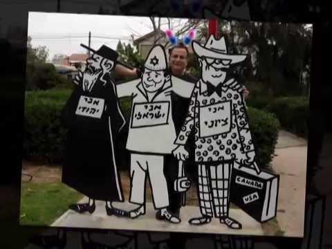 גן הפסלים וחצר מוזיאון הקומיקס חולון The Museum of Comics Israel