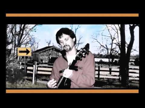 Self-Pity Blues feat. David Lee Louthan