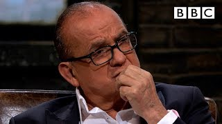 Dragons' morals tested in gambling business pitch!  | Dragons' Den - BBC