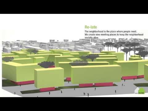 RhOME for denCity - video#1 - Deliverable#2 - SDE2014