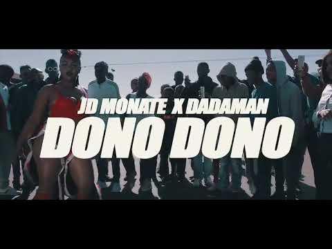DonoDono ....DJ Monate  Dancer Nelly Mawaza