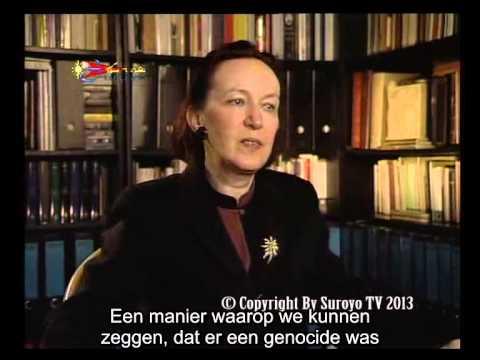 The Cry Unheard / De Ongehoorde Schreeuw / Zahqo dlo Qolo NL Subtitle