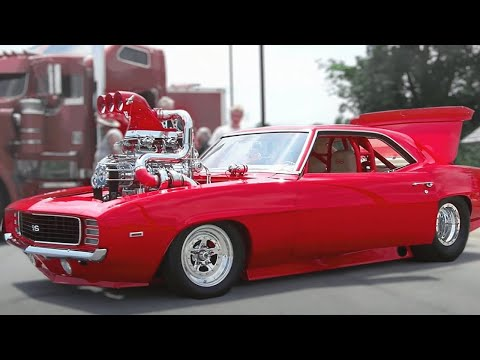Insane Car Modification