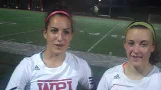 WPI Women