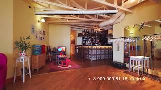 (119) бар-ресторан