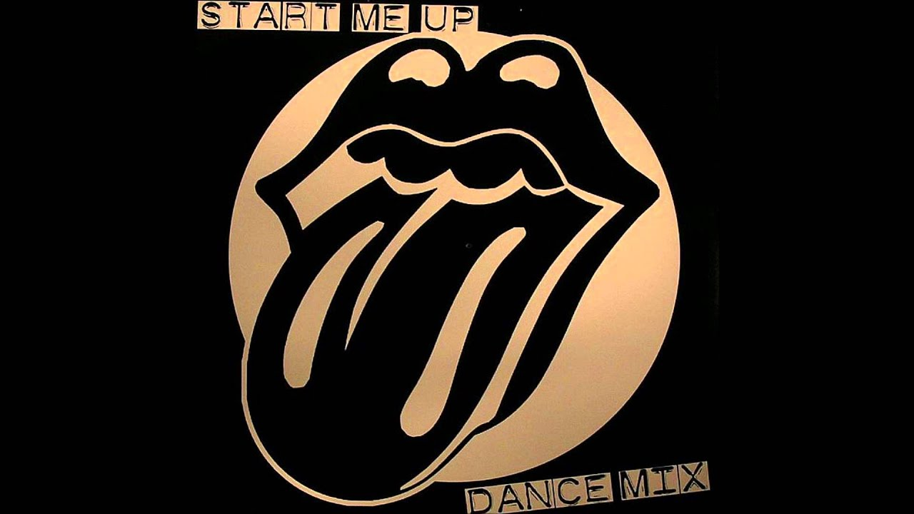 Rolling Stones - Start Me Up (Bootleg Dance Mix)