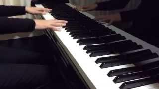 プレゼント(Nコン2015)混声三部合唱 ピアノ伴奏