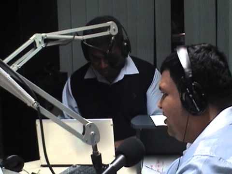 Radio Apna Fiji Flood Radio Thon