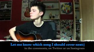 5 Seconds Of Summer Long Way Home/acoustic Version Acoustic Guitar Cover