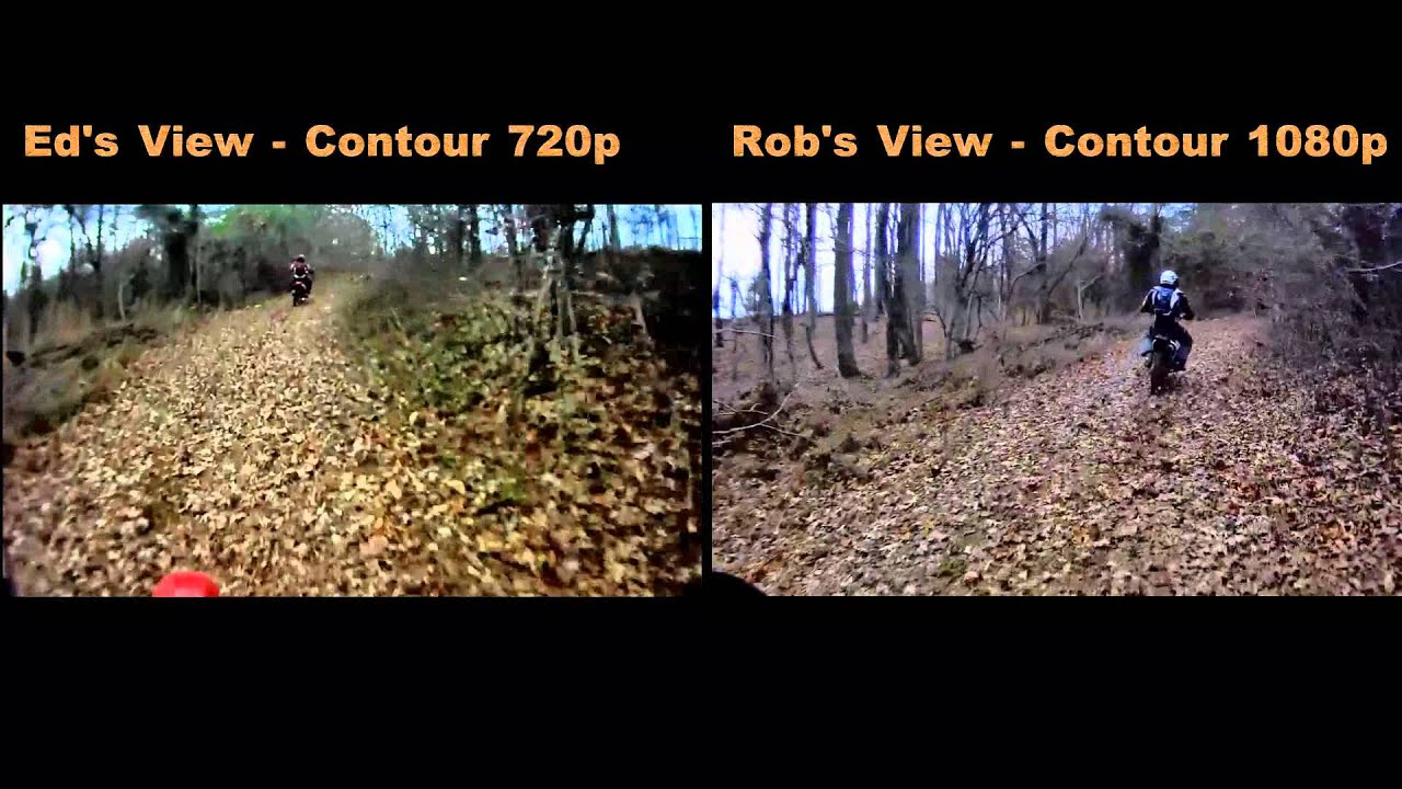 720p Vs 1080p Revisited Youtube