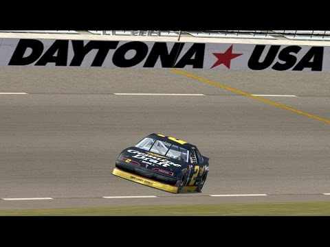 Cup90 Winston Cup @ Daytona SuperSpeedway | NR2003 LIVE STREAM EP133