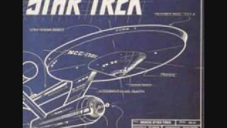 Gene Roddenberry - The Star Trek Dream