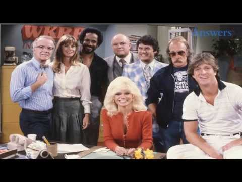 Then And Now, WKRP IN Cincinatti