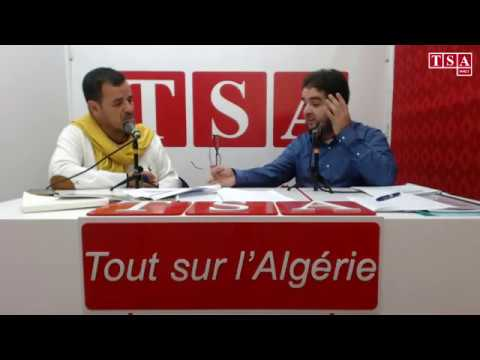 TSA DIRECT : Sofiane Maloufi, directeur de l'agence Media and Survey