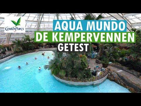 center parcs kempervennen