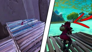 HOW TO GO UNDER THE MAP ANYWHERE AFTER PATCH (v4.5) | Fortnite Battle Royale | Glitches