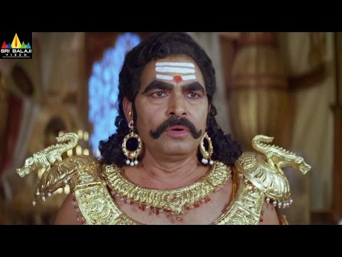 Sayaji Shinde Best Scenes Back to Back | Vol 2 | Latest Telugu Movie Scenes | Sri Balaji Video