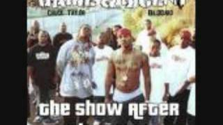 MOST HARDCORE GANGSTA RAP SONG EVER