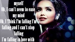 Dato' Siti Nurhaliza - Falling In Love (Lyrics On Screen)