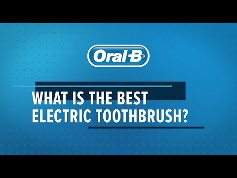 What is the Best Electric Toothbrush? | Oral-B