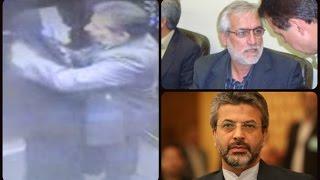 Repeat youtube video چرا کامران دانشجو هیچگاه اتهام رسوایی اخلاقی در داخل آسانسور را تکذیب نکرد؟