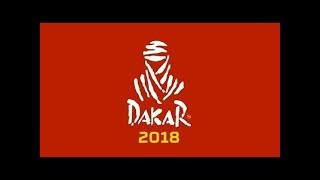 «Дакар» - 2018. Обзор шестого этапа