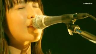 "Chatmonchy [Restaurant Main Dish] Live at : Budokan 2008 ""湯気 (Yug..."