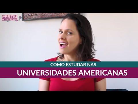 Universidades Americanas: como é possível estudar em uma? - Partiu Intercâmbio