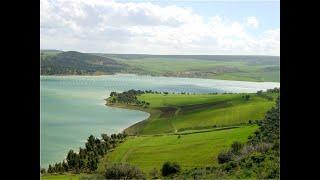 Parc national de l'Ichkeul en Tunisie: Un mystère pour les géologues !